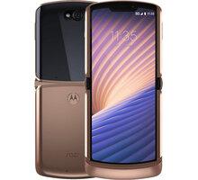 Motorola Razr 5G, 8GB/256GB, Blush Gold - MOTORAZR5GGD