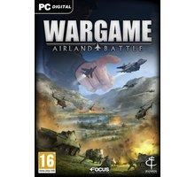Wargame 2: Airland Battle