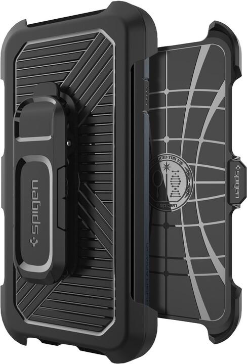 Spigen Belt Clip ochranný kryt for Tough Armor pro iPhone 6/6s