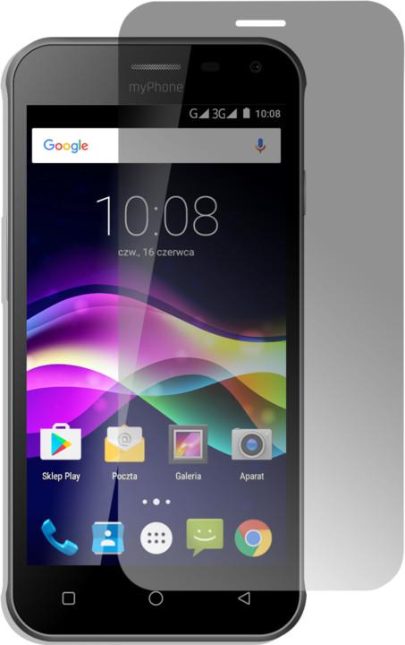 myPhone tvrzené sklo na displej pro FUN5