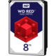 """WD Red (EFAX), 3,5"""" - 6TB"""