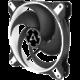 Arctic BioniX P140 - 140 mm, bílá