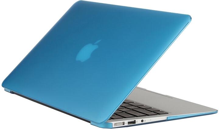 KMP ochranný obal pro 11'' MacBook Air, 2015, modrá