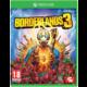 Borderlands 3 (Xbox ONE)  + Tričko Borderlands 3 (L) v hodnotě 399 Kč