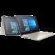 HP Pavilion x360 (14-dh0005nc), zlatá  + Servisní pohotovost – Vylepšený servis PC a NTB ZDARMA