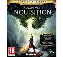 Dragon Age 3: Inquisition GOTY
