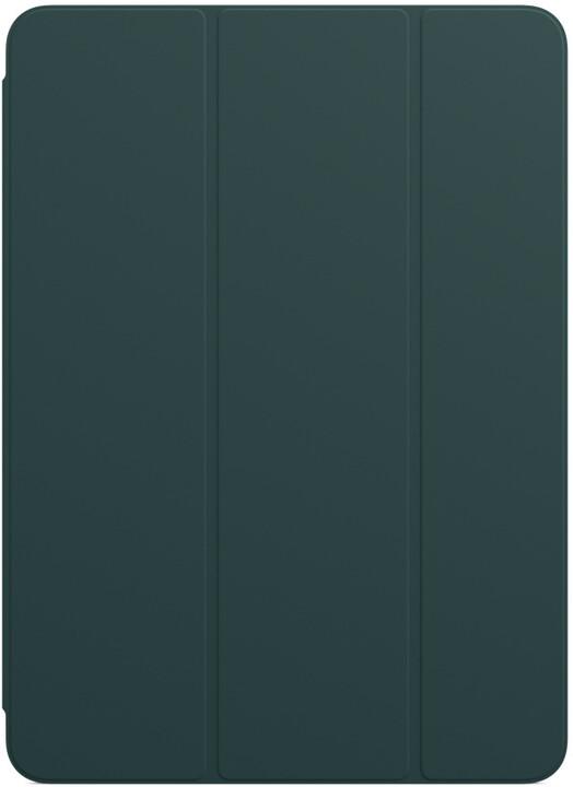 """Apple ochranný obal Smart Folio pro iPad Air 10.9"""" (4.gen), tmavě zelená"""