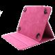 """C-TECH PROTECT univerzální pouzdro pro 9,7-10,1"""", NUTC-04, růžová"""