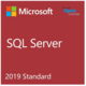 Microsoft SQL Server Standard 2019 Sngl OLP NL