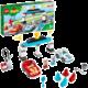 LEGO® DUPLO® Town 10947 Závodní auta