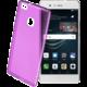 CellularLine COLOR barevné gelové pouzdro pro Huawei P9 Lite, fialová