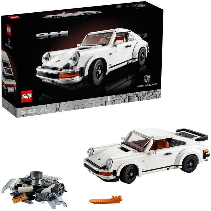 LEGO® Creator 10295 Porsche 911