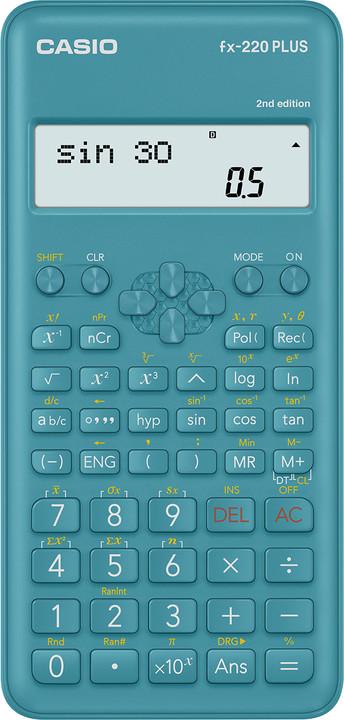 Casio FX 220 PLUS 2E