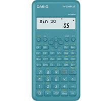 Casio FX 220 PLUS 2E - 4549526607141