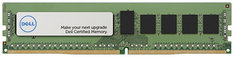 Dell 16GB DDR4 2133MHz ECC pro PowerEdge R(T) 430/ 530/ 630/ 730/ 730XD/ Precision T5810/ T7810