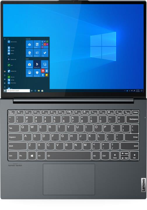 Lenovo ThinkBook Plus G2-ITG, šedá