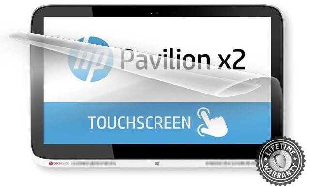 ScreenShield fólie na displej pro HP Pavilion x2 Detachable 10-n