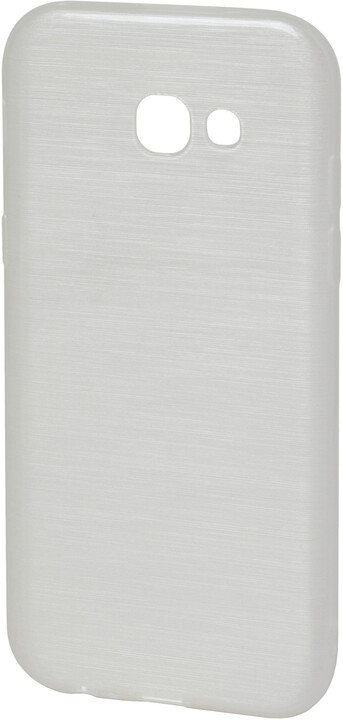EPICO plastový kryt pro Samsung Galaxy A5 (2017) STRING - bílý transparentní