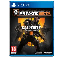 Call of Duty: Black Ops 4 (PS4) - 5030917239212