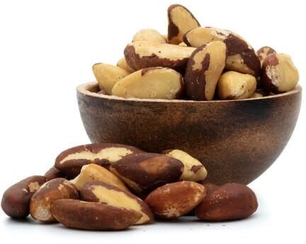 GRIZLY ořechy - para ořechy, 500g