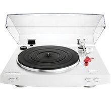 Audio-Technica AT-LP3, bílá - AT-LP3WH