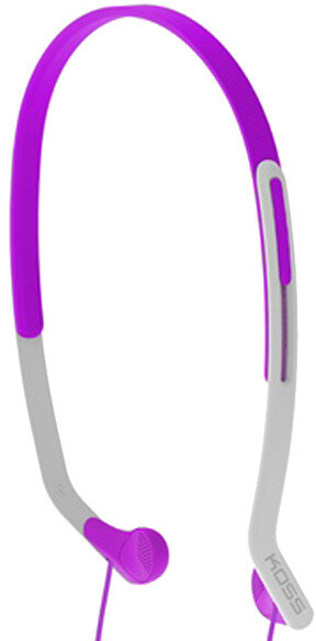 KOSS KPH/14W, fialová