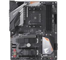 GIGABYTE B450 AORUS PRO - AMD B450 - GA-B450 AORUS PRO