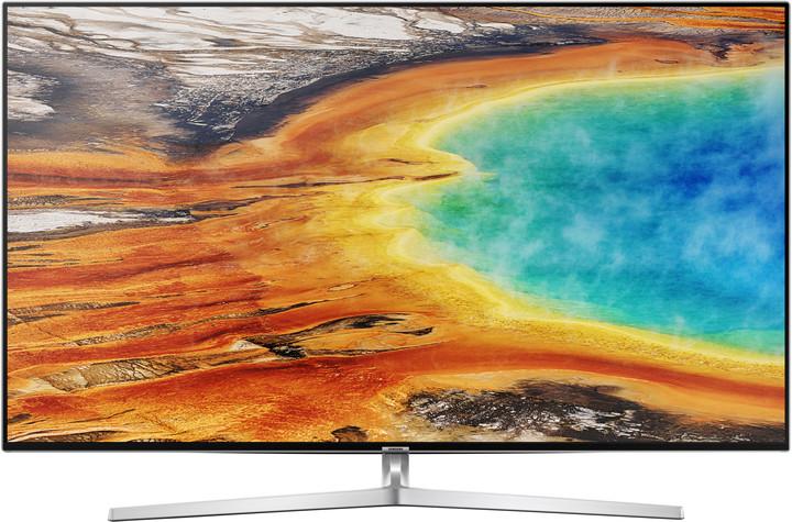 Samsung UE49MU8002 - 123cm