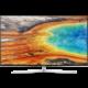 Samsung UE65MU8002 - 163cm  + Konzole Microsoft XONE S, 500GB, bílá + hry Rocket L + Já Padouch 3 (v ceně 7500 Kč)