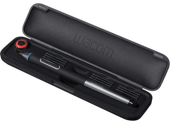 Wacom Pro Pen vč. pouzdra (pro Cintiq 13HD)