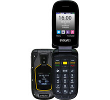 Evolveo StrongPhone F5 - SGP-F5-B