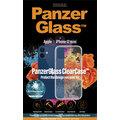 "PanzerGlass ochranný kryt ClearCase pro Apple iPhone 12 Mini 5.4"", antibakteriální, čirá"