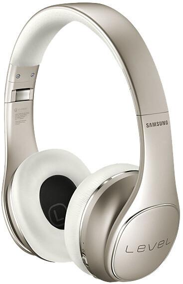 Samsung EO-PN920C LEVEL On Pro, zlatá