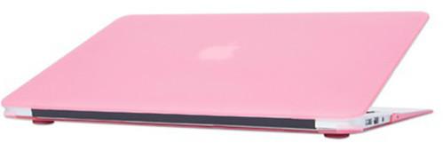 "Plastový kryt pro MacBook Air 13"" MATT - růžový"