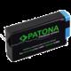 Patona baterie pro videokameru GoPro GoPro MAX SPCC1B 1400mAh Li-Ion Premium