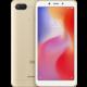 Xiaomi Redmi 6 Dual, 3GB/32GB, zlatý