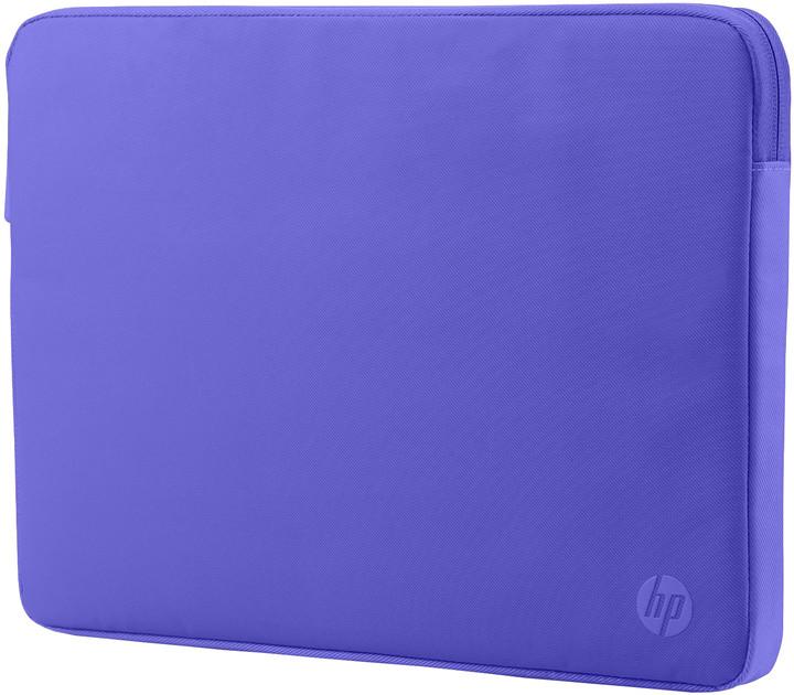 """HP Spectrum sleeve 14.0"""", fialová"""