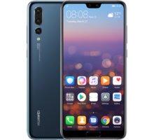 Huawei P20 Pro, 6GB/128GB, Dual Sim, Midnight Blue - SP-P20PDSLOM