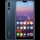 Huawei P20 Pro, Dual Sim, Midnight Blue  + PREMIUM SERVIS + 300 Kč na Mall.cz