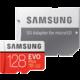 Samsung Micro SDXC EVO Plus 128GB UHS-I U3 + SD adaptér  + Energetický nápoj RedBull 355ml v hodnotě 49 Kč