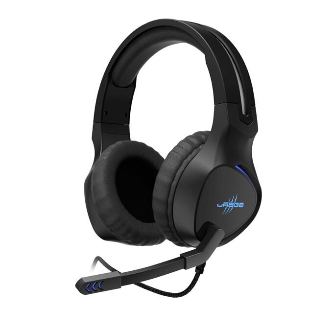 Hama uRage SoundZ 400, černá
