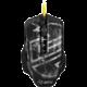 Sharkoon SHARK ZONE M50, černá  + Podložka pod myš CZC G-Vision Dark, L (v ceně 250 Kč)