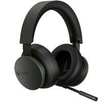 Xbox Wireless Headset, černá