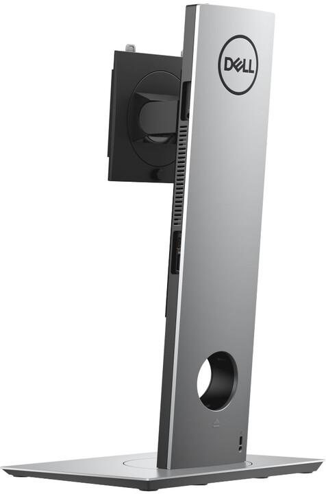 Dell OptiPlex (7070) UFF, stříbrná