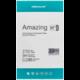 Nillkin Tvrzené Sklo 0.2mm H+ PRO 2.5D pro Huawei Y7
