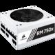 Corsair RMx Series RM750x (v.2018), bílý - 750W O2 TV Sport Pack na 3 měsíce (max. 1x na objednávku)