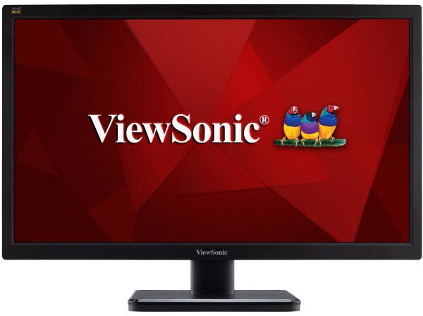 Viewsonic VA2223-H - LED monitor 22""