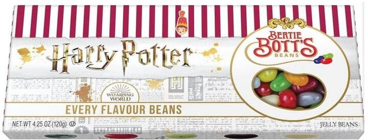 Jelly Belly Harry Potter Bertíkovy lentilky 125g Gift Box