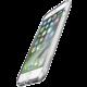 Spigen Neo Hybrid Crystal pro iPhone 7 Plus, satin silver