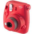 Fujifilm Instax MINI 9, červená, bigbox